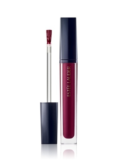 Estée Lauder Pure Color Envy Kissable Lip Shine - 114 Lush Merlot Ruj Bordo